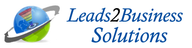 Leads2Business Solutions